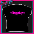 MAGALUF LOVE LADIES HEN PARTY HOLIDAY SLOGAN TSHIRT