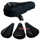 2012 Cycling Bike Bicycle Silicone Soft Pad Silica Gel Saddle Cushion Seat Cover