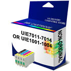 Ink Cartridges Replace For T1001 T1002 T1003 T1004 T7011 T7012 T7013 T7014