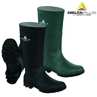 MENS QUALITY DUNLOP RUBBER WELLINGTONS WELLIES BOOTS SHOES 2-13UK RRP £20
