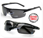HOT New Professional Designer Polarized Men's Sunglasses Magnesium / 2 Color