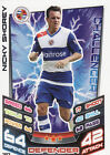 Match Attax 2012/2013 Reading Base Cards