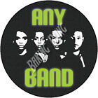 Any Band Pop Group Teen Idol 1D JLS Beiber The Wanted Rock Birthday Cake Toppers