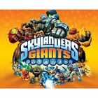 Topps Skylanders Giants - Base Cards (1-30)