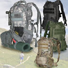 """Elite Excursionary Hydration Backpack - Fully Adjustable, 19 .4"""" x 10"""" x 6 .4"""""""