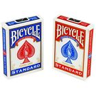 Bicycle Stripper Deck - Poker Size Playing Cards Tapered Trick Gaff Magic