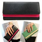 Super Vogue Lady Women Purse Burse Wallet Clutch HandBag Tote Card Bag Satchel