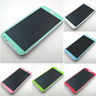 G&J New color Matte screen protector film skin case cover for Galaxy Note2 N7100