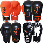 Boxing Gloves Fight PunchBag Gloves Sparring Grappling Mitts / Gloves 16 OZ