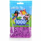 Genuine PERLER Fuse Beads 1000, 6000 ct NIP 80+ Colors Black White Blue Red Grey <br/> Tomato Spice Apricot Sherbet Mist Sky Lagoon Teal Fern!
