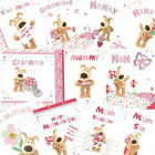 Boofle Mother's Day Cards - Mum card, Mummy card, Nana card, Nanny, Wife & more