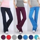 professional woman Exercise Workout sport dance YOGA pants trousers with pockets