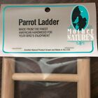 "Parrot Ladders 8"" to 48"" - FREE SHIPPING - Mother Natures"