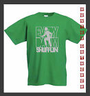 LMFAO, EVERYDAY IM SHUFFLIN T-SHIRT/HOODIE. PARTY ROCK,BOYS & GIRLS