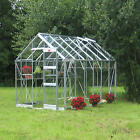 Elite Aluminium Belmont Greenhouses