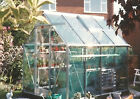 Elite Aluminium Craftsman Greenhouses