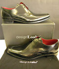 MENS FORMAL LEATHER LACE UP SHOES (LOAKE HARRISON)