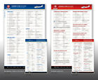 Qref Checklists - Card Version - Piper PA-38 Tomahawk