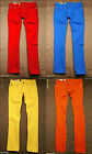Abercrombie & Fitch A&F Mens Colored Low Rise Jeans & Chino NWT!!