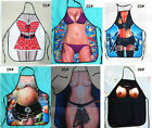 Free shipping 2013 New Funny kitchen apron cooking apron Novelty sexy apron