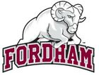 Fordham Rams NCAA College Vinyl Sticker Decal Car Window Wall