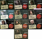 Ollivander Weasley Bell Death Eater Fenrir DH DH2 Auto Harry Potter Hallows