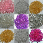 30g bag 6mm Decor Diamante table confetti sprinkles -approx 600 pieces - choice