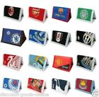 OFFICIAL LICENSED FOOTBALL WALLETS GREAT PREMIER WALLET OR LEAGUE CLUBS WALET