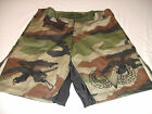 US ARMY AIRBORNE INFANTRY COMBATANT MMA PT WOODLAND  FIGHT / BOARD SHORTS  S-5XL