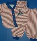 Boys 2pc All Seasons Pajamas Old Navy 6-12M Nick & Nora 4T Carter's 4Y