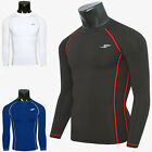 Collection New Mens Compression Under Base Layer Top Tight Long Sleeve T-Shirts