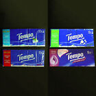 10 packs Genuine Tempo Pocket Tissues Paper 4 ply (4 flavors available)