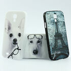 Protective Case Cover+2 in 1 Stylus Pen for Samsung Galaxy S4 LTE I545 L720 R970