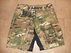 US ARMY COMBATANT MMA PT STREET  NEW CAMO FIGHT SHORT BOARD SHORTS SIZES S - 5XL