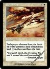 4 PLAYED Global Ruin - Invasion Mtg Magic White Rare 4x x4
