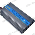 400W 600W 800W 1000W Micro Grid Tie Inverter W/ MPPT Stackable For Solar System