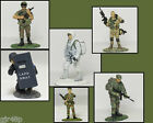 DeAgostini Frontline Figures Toy Soldier Hand Painted Standard Size 1:32 Collect