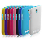 Stylish Multicolor Snap-on Hard Plastic Back Case Cover Skin for HTC Desire 500