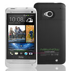 NEWNOW 2600mAh External Battery Power Pack Charger Case for HTC One M7 801e UK