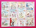 Fancy Nancy Lot 12 Phonics Fun Children's I Can Read Books Early Readers NEW