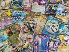 Lot Of 5 Ultra Rare & Holo Pokemon Cards *GUARANTEED 1 EX Or Full Art*