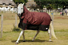 Rhinegold Aspen Heavy Weight 350gm COMBO Turnout Rug horse and pony sizes
