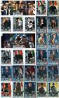 Doctor Who 50th. Anniversary TOPPS ALIEN ATTAX Cards (Assorted)