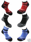 "Karakal Model ""X4"" Ankle or Trainer Sports Socks - Tennis Badminton Squash"