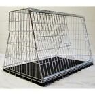 CAR DOG CAGE CARRIER GUARD PUPPY CRATE FOR HATCHBACK ESTATE 4x4 CARS