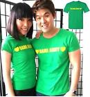 DAMI IM - DAMI ARMY T-SHIRT VERY LIMITED NEW
