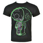 Family Guy T Shirts New Mens Official Tv Griffin Tee Black Stewie Xray Tshirt