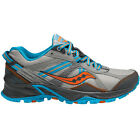 SAUCONY EXCURSION TR7 WOMENS RUNNING SHOES #15170-4