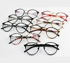 2014 Fashion 9 colors Eyeglass Frame Optical Spectacles Eyewear Plain Glasses Rx