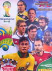 Adrenalyn XL 2014 World Cup Brazil - Cameroun/Cameroon Base/Insert Cards